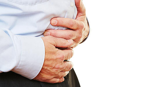 Common Causes of Abdominal Pain in the Elderly