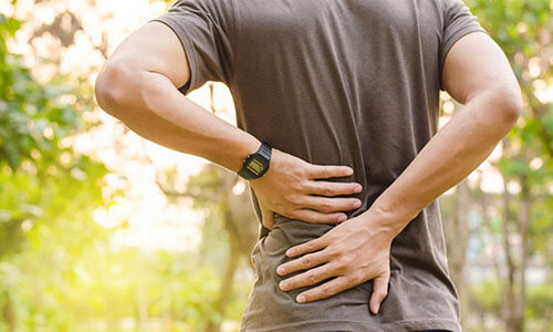 Getting Your Life Back from Chronic Back Pain