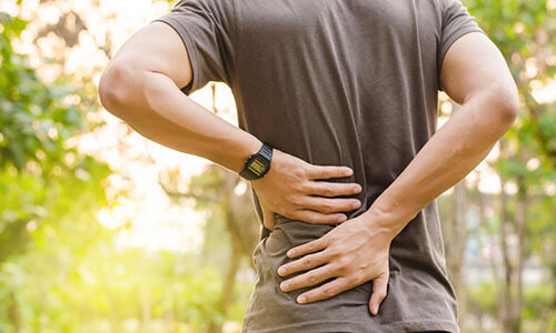 Is Chronic Back Pain Normal?