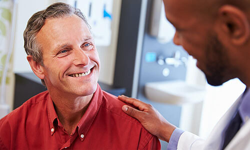 When do I need a Prostate Cancer Screening?